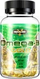 maxler-omega-3-gold-120-softgels