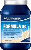Недорогой протеин Протеин Multipower Formula 80 Evolution 750 гр 25 порций