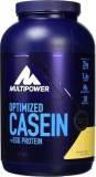Недорогой протеин Протеин Optimized Casein Egg Protein от Multipower 900 гр 30 порций