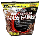 MUSCLETECH 100% Premium Mass Gainer 5440 г