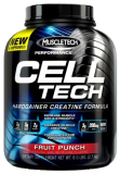 MUSCLETECH CELL TECH 1400 г