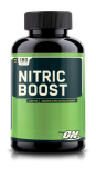 Аргинин ON  NITRIC BOOST 180 капс