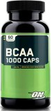 BCAA в капсулах ON  mega - size BCAA 1000 - 60 капс