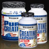 Креатин WEIDER CREATINE100 caps