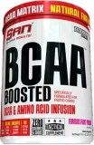 SAN  BCAA Boosted 417 г 40 порций