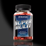 Витаминный комплекс Dymatize SUPER MULTY 120 капс
