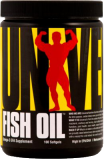 Омега 3 UNI. FISH OIL 100 капс
